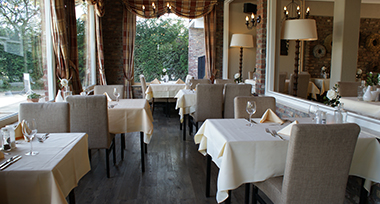 Restaurant Bon Repos in Noorbeek